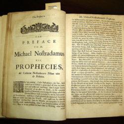 17. 西方最有名的星象家 – 諾查丹瑪斯(Nostradamus)