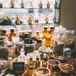 35. 同類療法 (Homeopathy) 解密