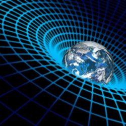 41. 撓場與量子糾纏是兩種不同的物理現象